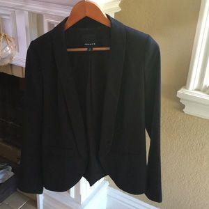 Black Trouve business jacket